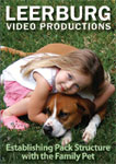 Pack Structure for the Family Pet DVD